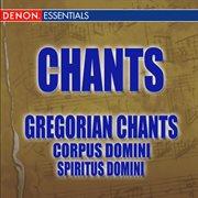 Corpus domini - spiritus domini cover image