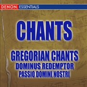 Dominus redemptor - passio domini nostri cover image