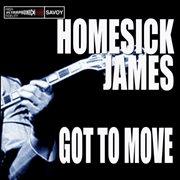 Homesick James Got to Move