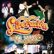 En vivo: el regreso (en vivo explanada de la feria de león guanajuato, méxico/2007)