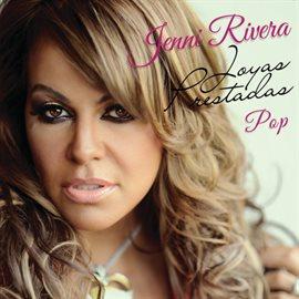 Cover image for Joyas Prestadas (Pop)