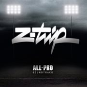 All pro : soundtrack cover image