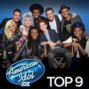 American Idol Top 9 Season 14