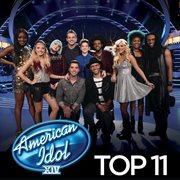 American Idol Top 11 Season 14