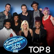 American Idol Top 8 Season 14