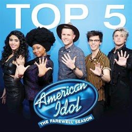 American Idol Top 5 Season 15