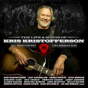 The life & songs of kris kristofferson (live) cover image