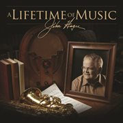 A lifetime of music cover image