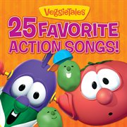 25 favorite action songs! cover image