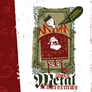 Bwc studios presents: a very metal christmas cover image