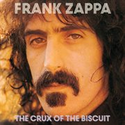 The crux of the biscuit cover image