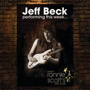 Performing This Week...live at Ronnie Scott's