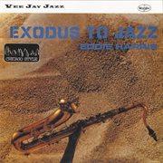 Exodus to jazz cover image