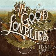 Live at Revolution (live Version)