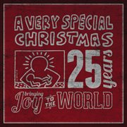 A very special christmas 25th anniversary cover image