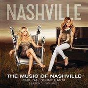 Nashville Season 2. the music of Nashville cover image