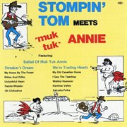 Stompin' Tom meets Muk Tuk Annie cover image