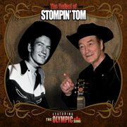 The ballad of Stompin' Tom cover image