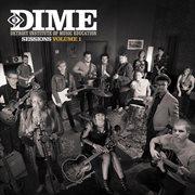 Detroit Institute of Music Education: Dime Sessions (vol. 1)