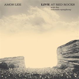 Live At Red Rocks With The Colorado Symphony (Live)