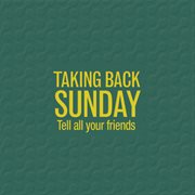 Tell all your friends cover image
