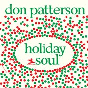 Holiday soul cover image
