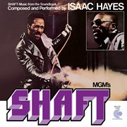 Shaft: music from the soundtrack cover image