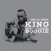 King of the boogie cover image