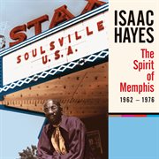 The spirit of memphis (1962-1976) cover image