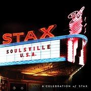 Soulsville U.S.A. : a celebration of Stax cover image