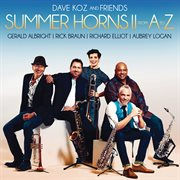 Summer horns II from A to Z cover image