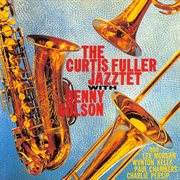 The curtis fuller jazztet cover image