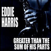 Greater than the sum of his parts cover image