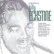 Timeless Billy Eckstine cover image