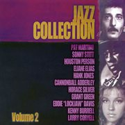 Giants of jazz: jazz collection, vol. 2 cover image