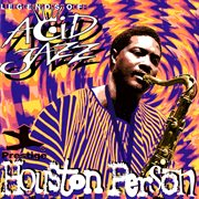 The legends of acid jazz. Billy Butler cover image
