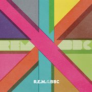 The best of R.E.M. at the BBC cover image