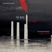 The devil we know cover image
