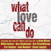 What love can do cover image