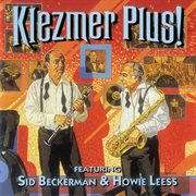 Klezmer plus! old-time yiddish dance music cover image
