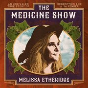 The medicine show cover image