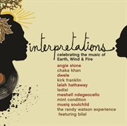 Interpretations : Celebrating the music of Earth, Wind & Fire cover image