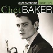 Riverside profiles: chet baker cover image