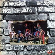 A message from the ghetto cover image