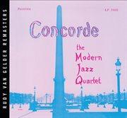 Concorde (rvg Remaster)