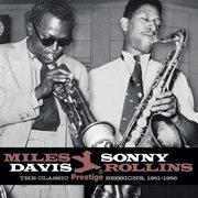 The classic Prestige sessions, 1951-1956 cover image