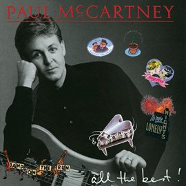 All The Best (US Version)