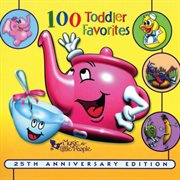 100 toddler favorites cover image