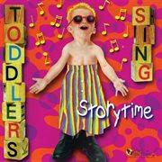 Toddlers Sing Storytime Favorites