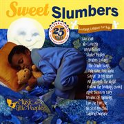 Sweet slumbers: soothing lullabies for kids cover image